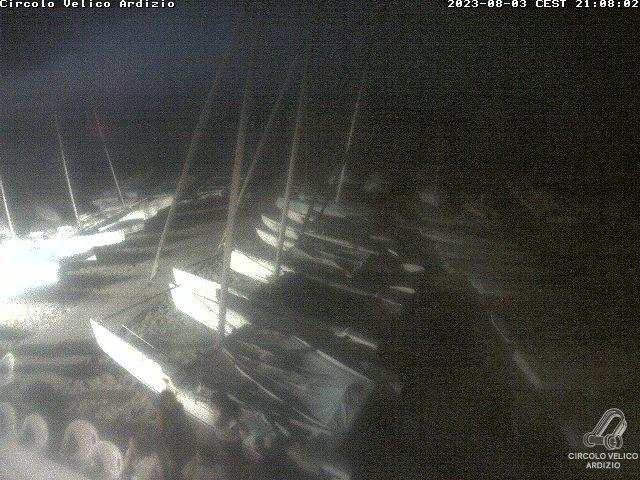 CVA webcam