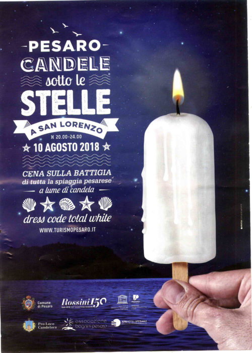 CandeleSottoLeStelle_2018a